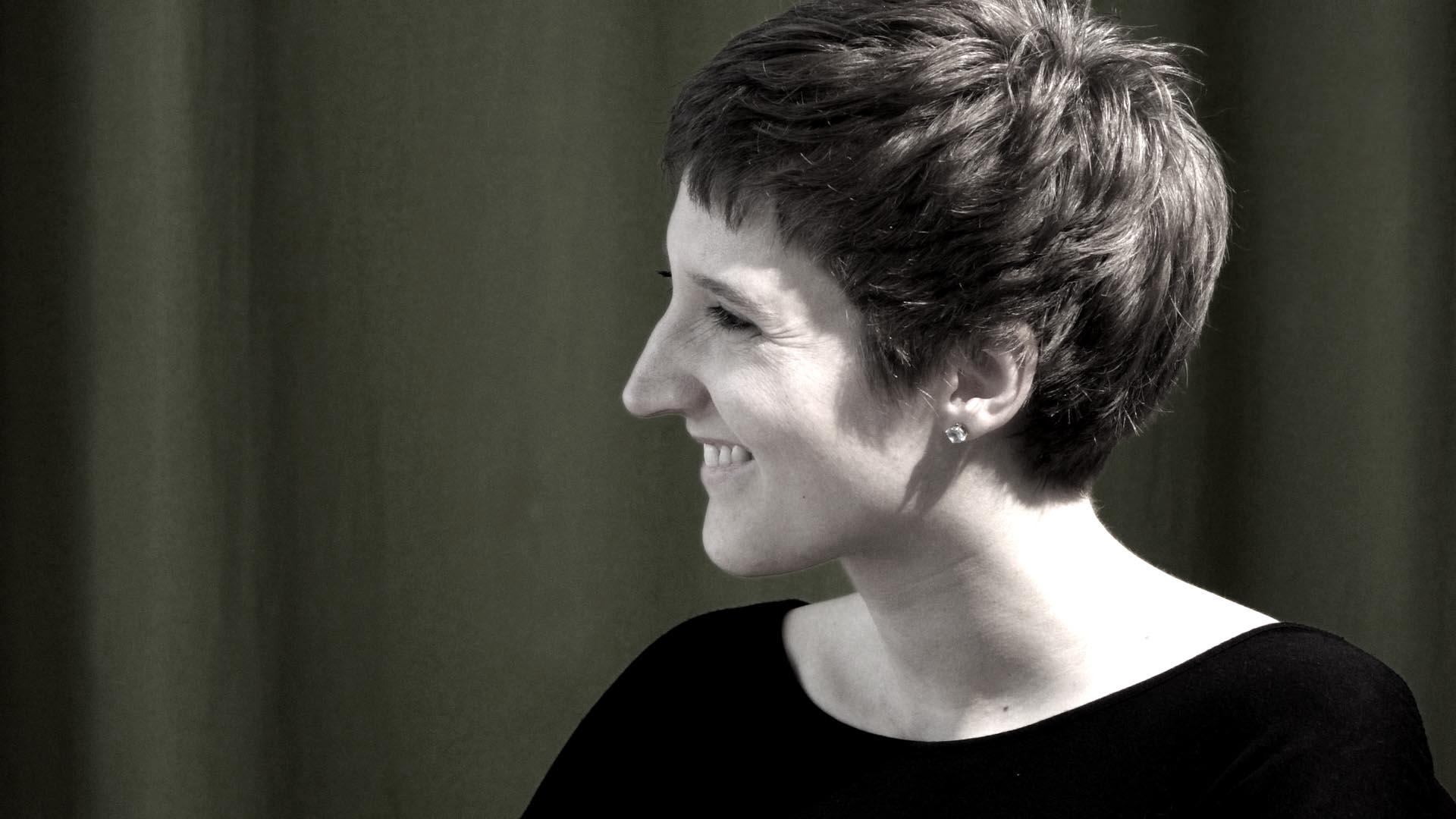 Martina Rick - Inhaberin von Songwork